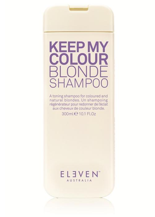 studio khroma products eleven australia keep mu color blonde