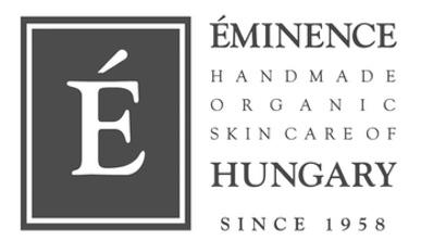 studio khroma eminence organics logo p