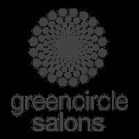 green circle salon logo 200