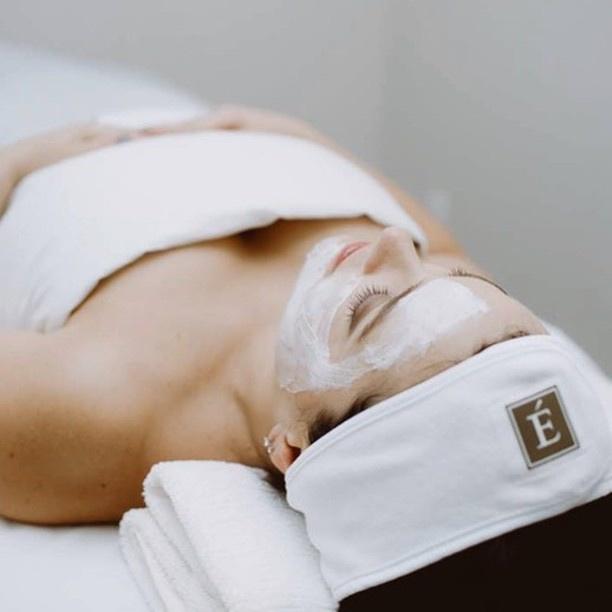 eminence facial spa