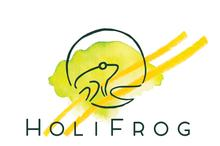 holifrog logo